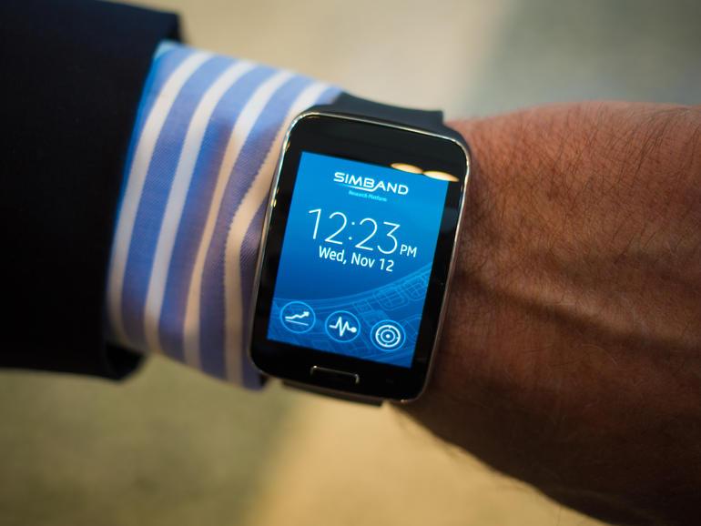 Samsung Simband