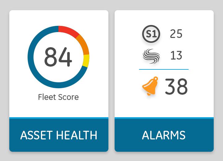 Bently Nevada – Notifier Fleet Management