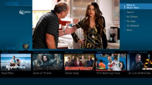 TiVo Series 6
