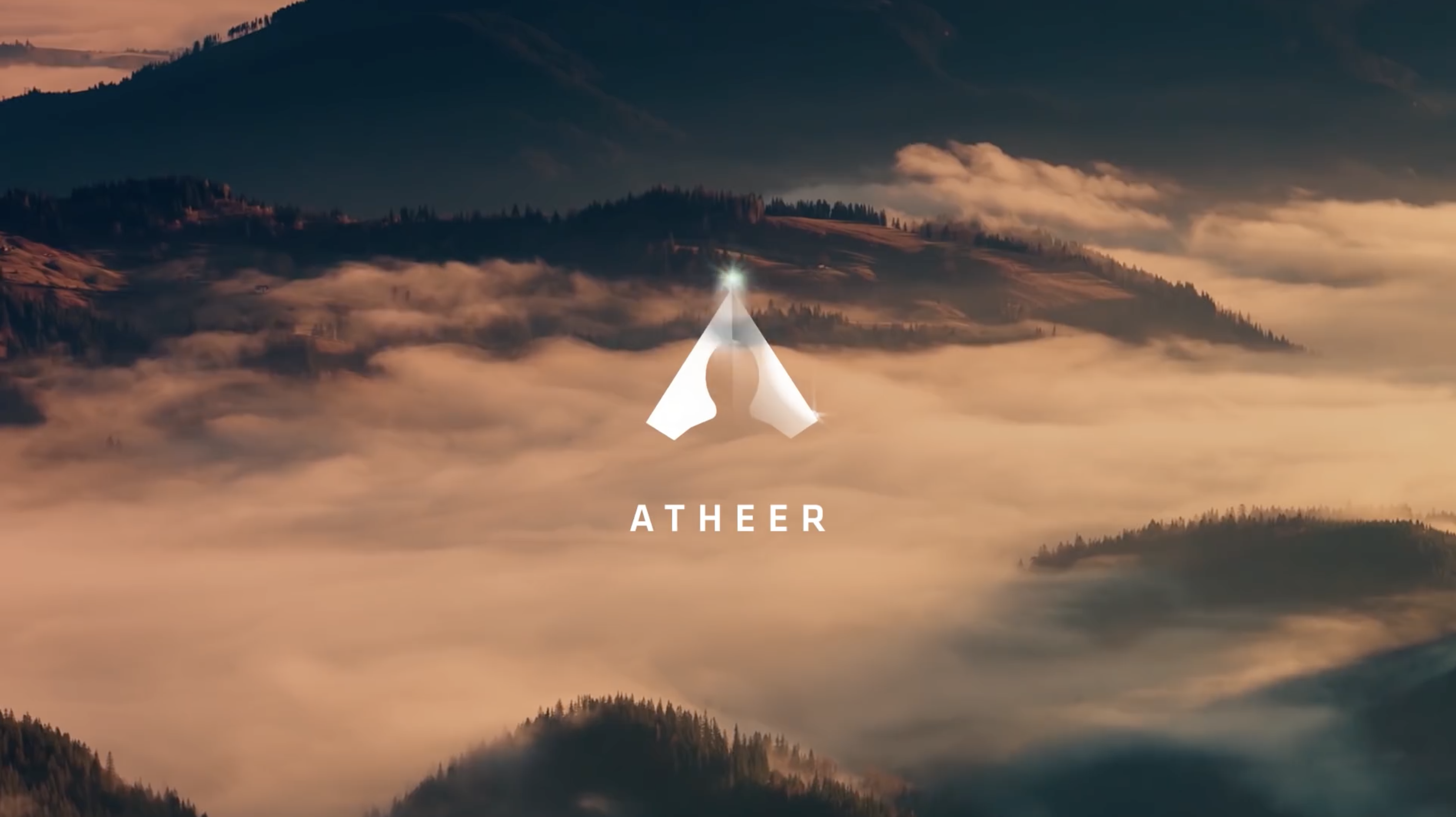 Atheer Air Augmented Reality UI & UX