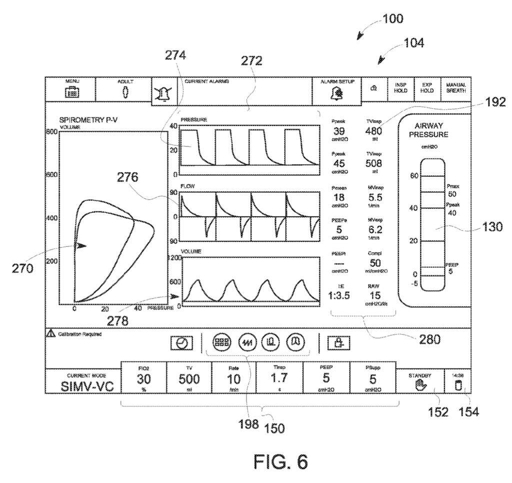 GEHC Patent